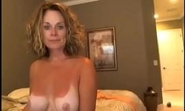 49 yo Mom is an excellent stripper