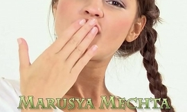 The proceed with dissemble be worthwhile for Marusya Mechta