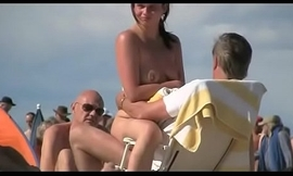 theSandfly Sexbites - Beach Blowbang!