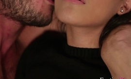 Boyfriend And Girlfriend Ready For Sex