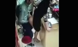 Sexy indian girl fucked nigh shop caught nigh hiden camera.MP4