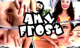 Pump Up That Ass - The Fancy Asshole Moussaka Anal Gape PMV by Asenalx