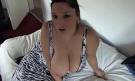 Downblouse Debra