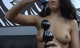 Alarming adriana chechik censorious dildo prolapsing