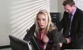 (devon) Busty Slut Girl Banged Hardcore In Place clip-12