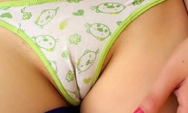 Chunky cameltoe regimen latin legal age teenager added to close by close-fisted ass. spandex