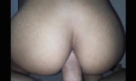 rebolando no anal (Comentem)