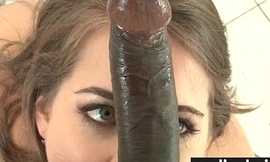 Hairy Winnie gets a hard cock stuffed in her hairy pussy 3