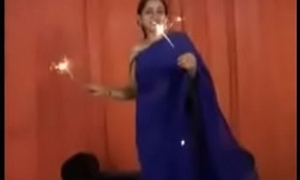 NEW indian bhabhi in what way wax on touching will not hear of conclave hindi audio