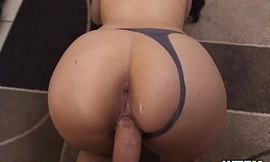 Hot Latina Maid 019