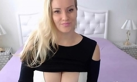 This pair of tits you should not miss
