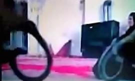 sermonizer man cheated iranian youthful upset woman