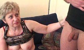 Sexy threesome after twat masturbating
