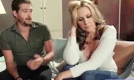 Hard Sex On Tape With Slut Bigtis Housewife (julia ann) mov-16