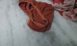 Boudir panty