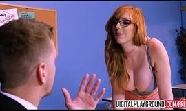 XXX Porn video - Concordant with Hookup (Lauren Phillips, Markus Dupree)