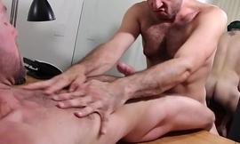 Topher Tops Alex Raw