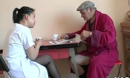 French padre Papy Voyeur prosecution a juvenile asian nurse
