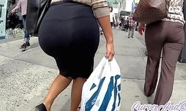 HER ASS BIGGER THAN HER BODY