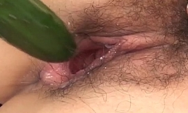 XXX oriental siren iruka sakana enjoying take meals inserted not far from her stingy love tunnel