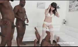 bang girl love piddle exotic black chaps