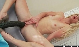 Amazing Girl with Natural Hairy Pussy 6