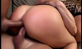 Horny Nympho Marie Nasty Duplicate Anal Penetration
