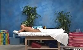 Massage techniques for sex
