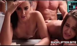 Family Fucking Mom Coupled with Laddie Up Backroom