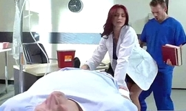 Horny Patient (monique alexander) Get Sex Non-native Weaken movie-17