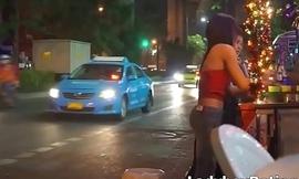 Bangkok Sukhumvit Ladyboy