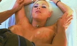 Charming Tits Get Fondled 2