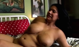 Super cute chubby honey with nice big tits loves to fuck &amp_ sticky cumshots