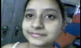 Indian Cute Teen Cum-hole Licked