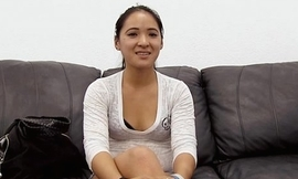 Secluded Asian Assfuck together with Creampie