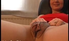buceta gigante