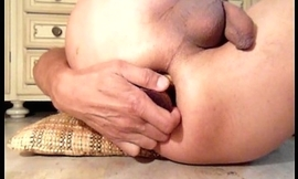 a caress to my serrate with regard to my load of shit sam 8174.MP4