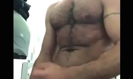 Nick Capra Public Masturbation