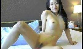 Freshly in love Asian couple making love sex vids 1