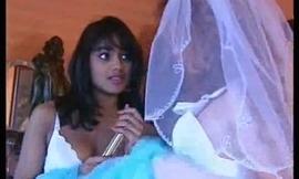 Bridal gloominess triple