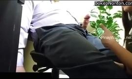 Desk intercourse