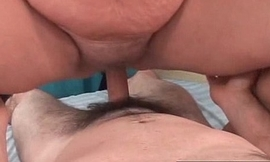 MILF Gets Punished by BBC 5
